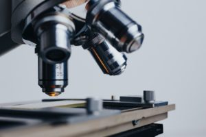 Analysis Biochemistry Biologist  - kkolosov / Pixabay