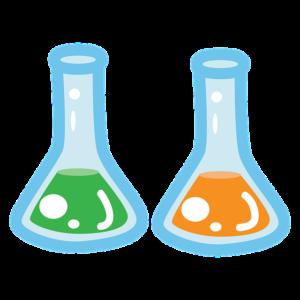 Analysis Bubble Chat Chemical  - kusumaningrum / Pixabay