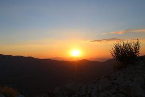Sunset In The Evening Solar Horizon  - Konevi / Pixabay