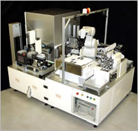 培養ブロス自動抽出装置