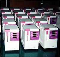 医療関連 血液分析装置