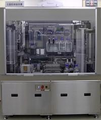 生菌数検査装置